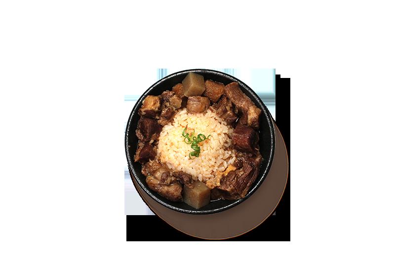 米飯.一品料理